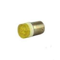 Leds orange bulb BA15S - for winkers