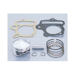 piston zuiger kit 51/52mm voor 85/88cc ULTRA SE