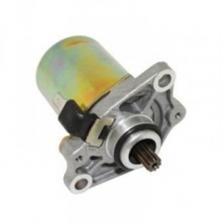 Electric starter for Piaggio 50cc 4-stroke Zip NRG Purejet and Derbi GPR 2006 ...