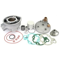 Cylinder kit Ø47.6mm for Minarelli AM6 Athena Racing