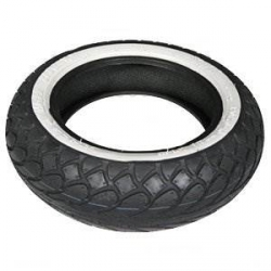SAVA tires with whitewall 10 inch