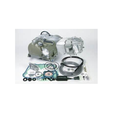 Moteur complet Takegawa 158cc Super-Head+R S-25D/S-touring 5sp