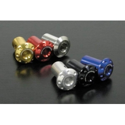 Takegawa Brake rod axle - different colors