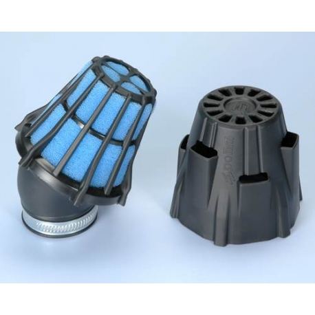 Luchtfilter Polini AIRBOX 32° voor 32mm 203.0090