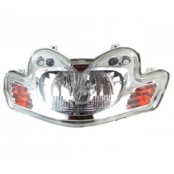 Headlight for Mbk Mach g and Yamaha Jog R - standard