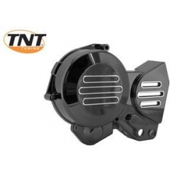 Ignition cover black by TNT for Derbi Senda €2