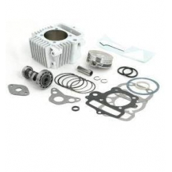 S-stage SCUT 106cc bore up kit cylinder