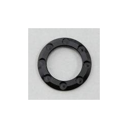 Aluminum sticker for ignition lock - contact switch Honda Monkey - different colors