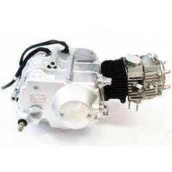 Engine Zenhua 50cc 3 speed manual clutch