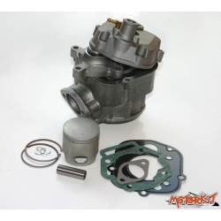 Cylinder kit Ø47mm ironcast for Derbi €3