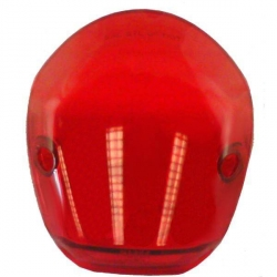 Taillight lens for Sym Mio