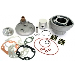 Cylinder kit racing Mina Horizontal LC modular