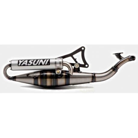 Exhaust Yasuni Z for Minarelli Horizontal