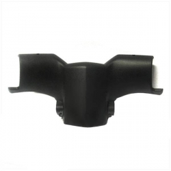 Handle bar cover back for Peugeot Ludix