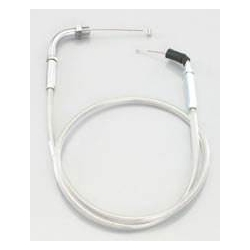 Throttle cable Kitaco Inox for Pwk carburator 950mm