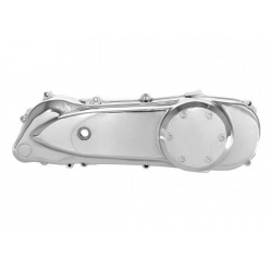 Kickcase chrome plated for Peugeot Speedfight / Vivacity / TKR