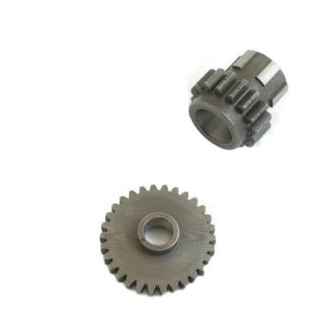 Repair kit sprocket kick for YX engines