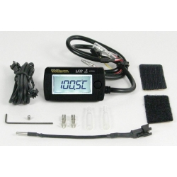 Oil temperature meter Takegawa met stick sensor