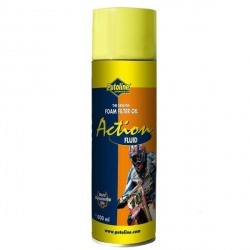 Putoline air filter foam oil 600ml.