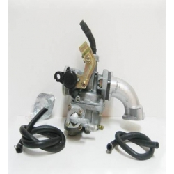 Carburetor kit PZ16mm for Dax / Monkey