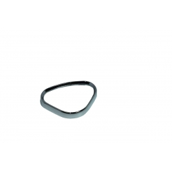 Chrome replacement ring for speedo Dax/Skyteam