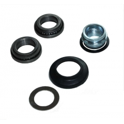 Front fork ball bearing set for Honda Dax ST CT Chaly and Skyteam TNT City Skymax..