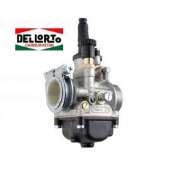 Carburateur PHBG Dellorto 17.5mm, montage rigide.