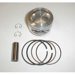52mm piston for kit light 12V