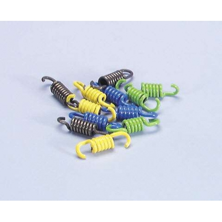 Pack clutchspring Polini for Piaggio / Peugeot / Wallaroo
