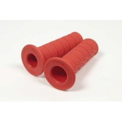 Racing grip red Takegawa 06-01-0269