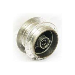 Front hub nude for SOLEX
