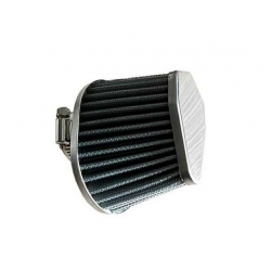 Air filter Hexagonal alu