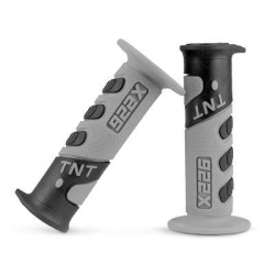 Handgrip TNT Cross Black / Grey
