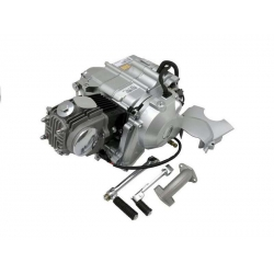 Lifan 125cc engine with electric starter