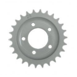 Rear Sprocket for Honda Amigo - Novio - P50