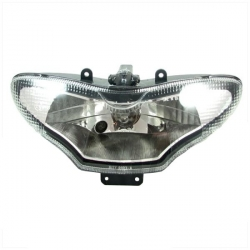 Headlight - front light CPI Oliver / Hussar from 2002 to 2005