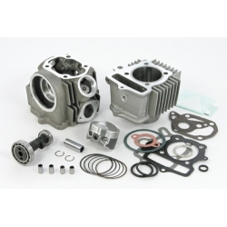 Bore up kit Takegawa R-Stage 88cc Honda 12v 01-05-7018