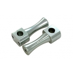 Handlebar clamp 100mm