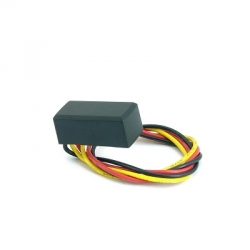 Flasher relay for leds 12v 3 wires