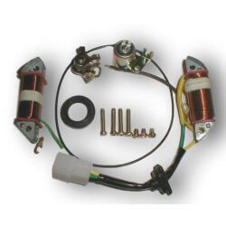 Stator fixing kit Trail-Bikes for Z50 K0 / K1