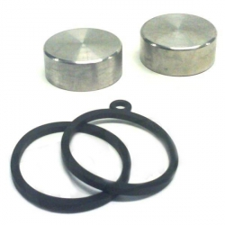 Piston brake repair kit 31,8mm x 13mm
