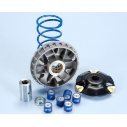 Polini 2G clutch for GY6 125/150cc engines