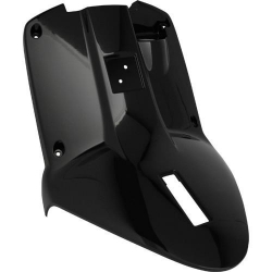Legs cover - inside front fairing Booster - Bws from 2004. Conti as original .White or black