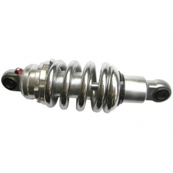 Shockabsorber chrome plated 220mm for Pbr / Zb