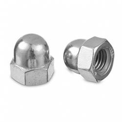 M10 x 1.25 Capnut - 2 pieces
