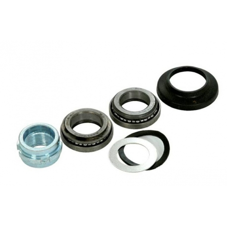 Front fork ball bearing set for Honda Cub Monkey gorilla en Singa Skymini Chimp