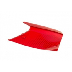 Taillight red lens - glass for Piaggio Zip 2000