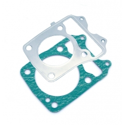 Gasket set for Takegawa 143cc 56mm kit for Honda MSX - GROM - Monkey 125