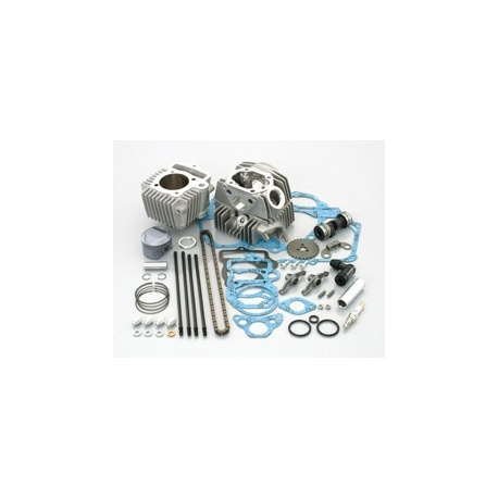 Bore up kit 95cc KITACO Ultra SE PRO cylinder kit