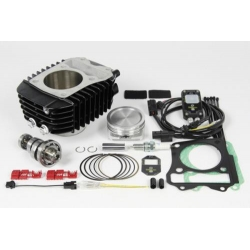 Hyper S-Stage Bore up kit Takegawa 181cc pour Honda MSX / Grom 125